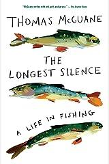 Longest Silence Paperback