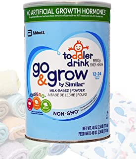 Best go & grow Reviews