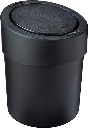 Lixeira Automática Coza Preto