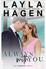 Always With You (The Connor Family) Kindle Edition
