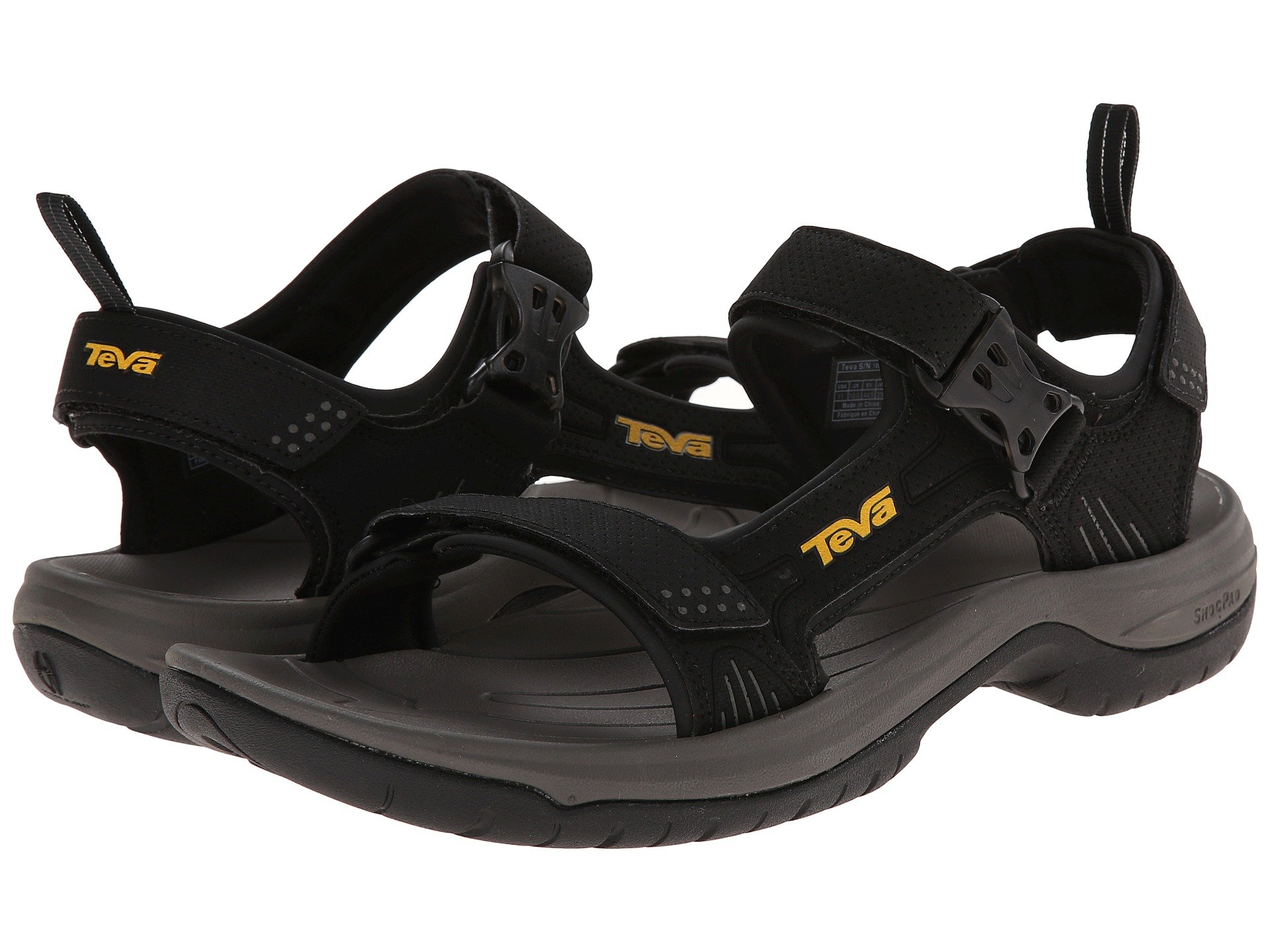 ab2a2789c42e Men s Teva Sandals + FREE SHIPPING