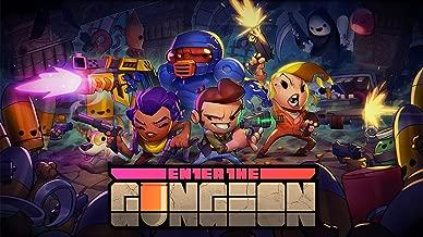 enter the gungeon xbox one