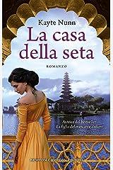 La casa della seta (Italian Edition) Format Kindle