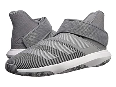 adidas Harden B/E 3 (Light Onix/Grey Two F17/Core Black) Men