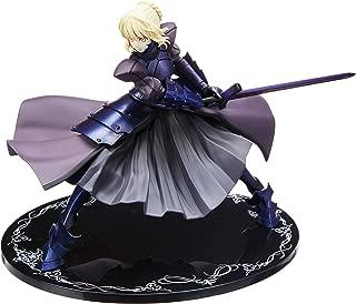 Action Figure - Fate Stay Night Heavens Feel - Saber Alter Bandai Banpresto Multicor