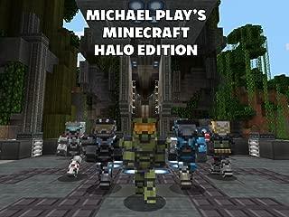 Michael Play's Minecraft Halo Edition