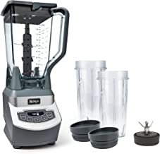 ninja ultima blender plus vs vitamix