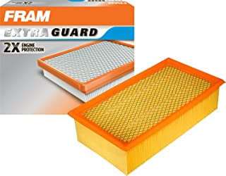 FRAM CA9400 Extra Guard Rigid Rectangular Panel Air Filter