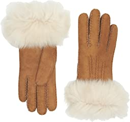 UGG - 3PT Toscana Waterproof Sheepskin Gloves