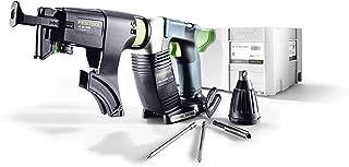 Festool 201675 Cordless Drywall Screw Gun DWC Basic