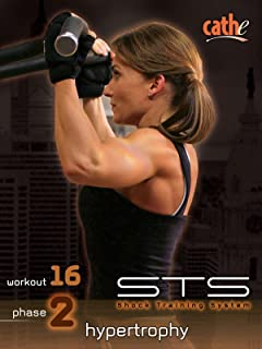 STS Phase 2 - Week 2 - Workout 16