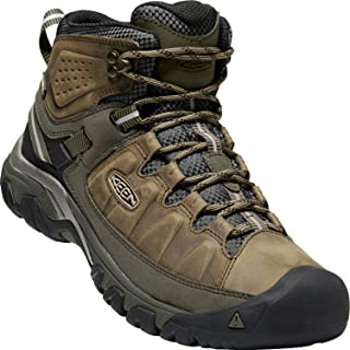 Men's Mid Height Waterproof Hiking Boot