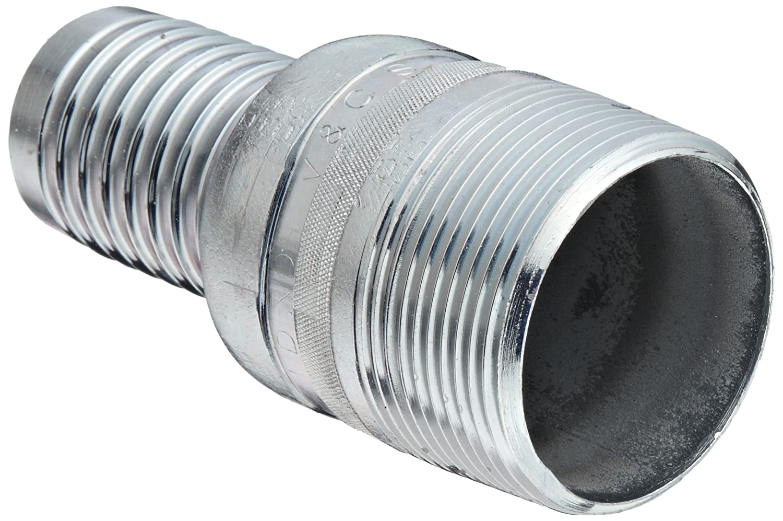 Dixon STC1520 List price trend rank Carbon Steel Hose Fitting King Size Combinat Jump