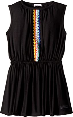 Jersey Dress (Toddler/Little Kids)
