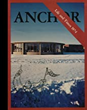 (Reprint) 1974 Yearbook: West High School, Anchorage, Alaska