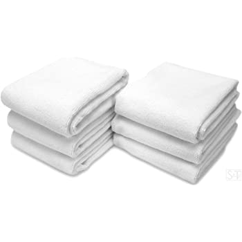 S&T INC. Microfiber Fitness Exercise Gym Towels