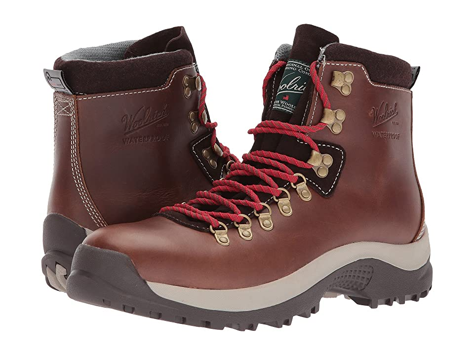 Woolrich Trail Stomper (Ginger) Men
