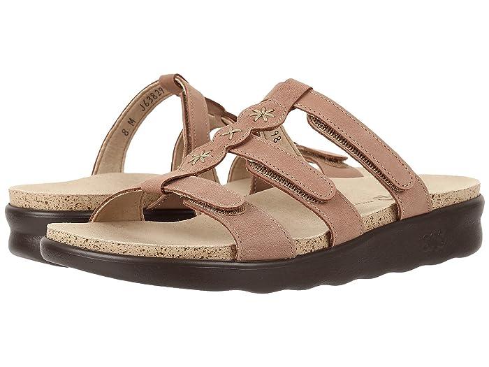 SAS Naples (Praline) Women's Shoes