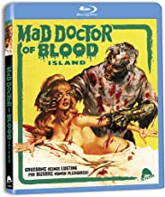 mad doctor of blood island