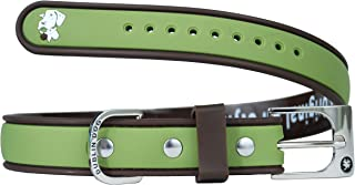 Dublin Dog All Style No Stink Dog Collars, 6 Colors Available