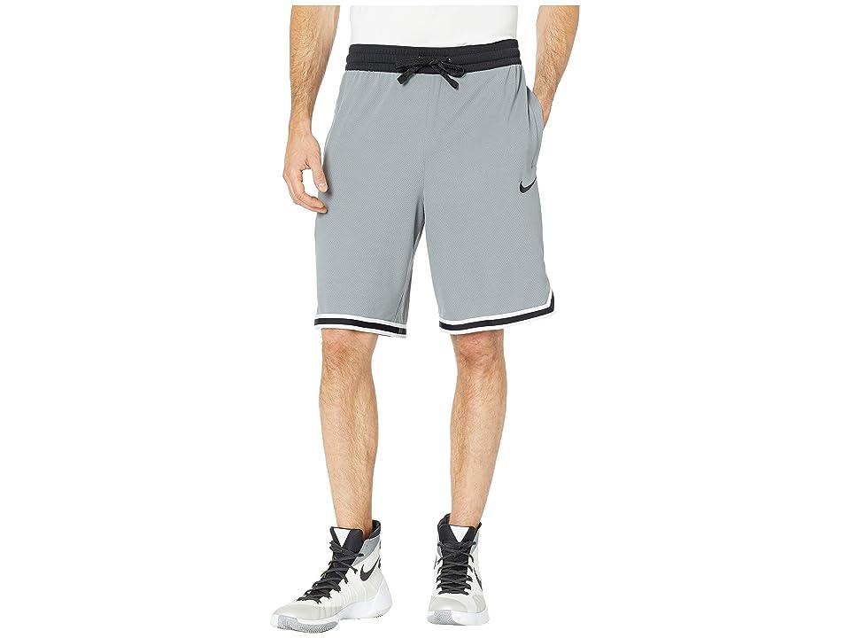 Nike Dry DNA Shorts (Cool Grey/Black/Black) Men