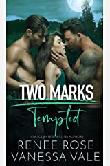 Tempted: A Cowboy Shifter Romance (Two Marks Book 2) Kindle Edition