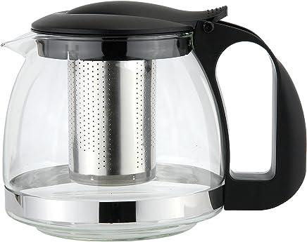 Preisvergleich für Apollo Teekanne aus Glas, 1,1l