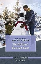 The Soldier's Secret Son (The Culhanes of Cedar River)