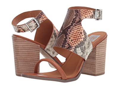DV Dolce Vita Bentlea (Tan Multi) Women