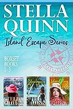 Island Escape Series Boxset, Books 1 - 3: Tropic Storm, Stowaway & Island Fling (The Island Escape Series)