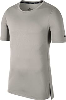 Men's Modern Utility Fitted Training T-Shirt
