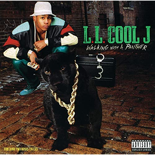 Going Back To Cali By Ll Cool J On Amazon Music
