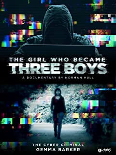 The Girl Who Became Three Boys