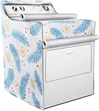 Washer//Dryer Cover,Fit for outdoor top-load and front load machine,Waterproof