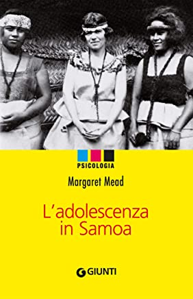 Ladolescenza in Samoa (Psicologia)