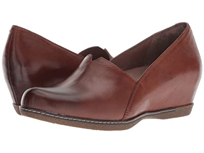 Dansko Liliana (Chestnut Burnished) Women