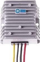 SMAKN® Waterproof DC/DC Converter 12V (10-30V) Step UP to 48V/4A 192W Power Supply Module