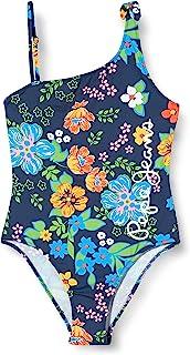Pepe Jeans Flora Swimsuit Traje de baño para Niñas