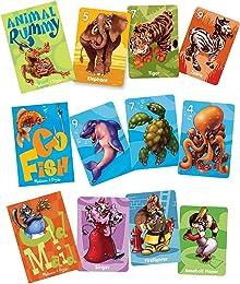 Best card games for children