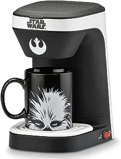 Best chewbacca coffee maker Reviews