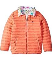 Flex Puffy Jacket (Little Kids/Big Kids)
