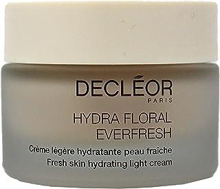 Decleor Hydra Floral Everfresh Hydrating Light Cream 50 ml, 50 ml