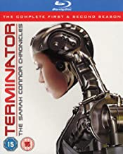 Best terminator the sarah connor chronicles cast Reviews