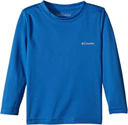 Columbia Kids - Terminal Tackle Long Sleeve Tee (Toddler)