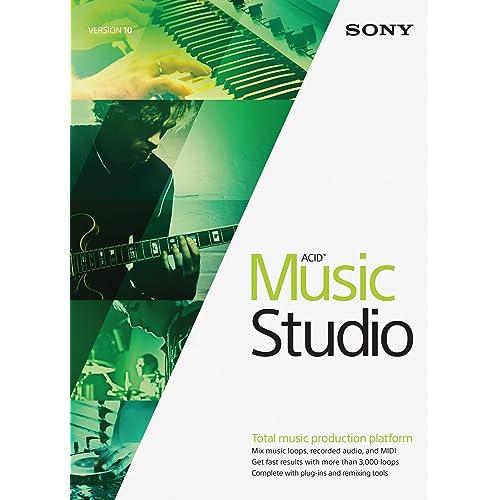 Music Production Software: Amazon com