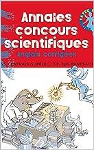 Annales Concours Scientifiques 2017: ANGLAIS