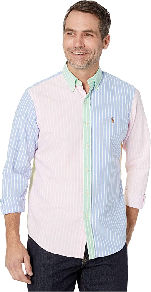 Stripe Fun Shirt