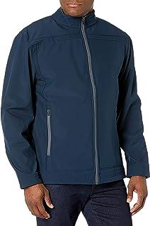 Colorado Clothing Men's Mock Antero Softshell Jacket