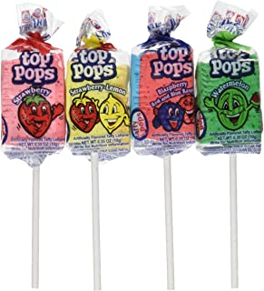 Best top pops taffy lollipops Reviews