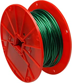 Best green wire rope Reviews
